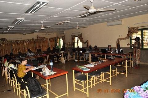 Futur SAGE Samendéni-Sourou: des Comités locaux de l'eau (CLE) outillés