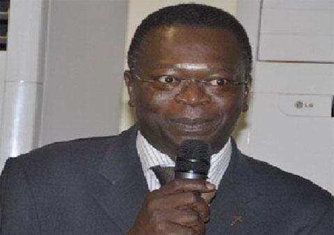 Conseil supérieur de la Communication: Désiré Comboïgo assure l'intérim de la présidence