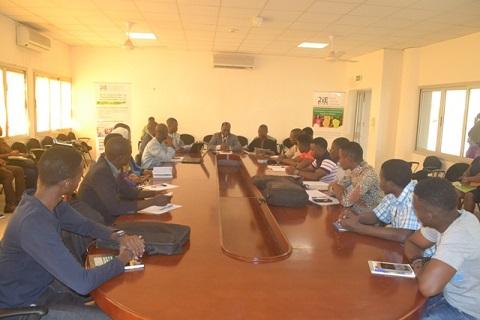 Institut international d'ingénierie de l'eau et de l'environnement (2ie): Et de six pour la formation entrepreneur responsable