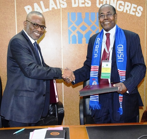 Projet d'Appui Régional à l'Initiative pour l'Irrigation au Sahel (PARIIS): Accord de Don de 20 millions de dollars US de la Banque mondiale au CILSS