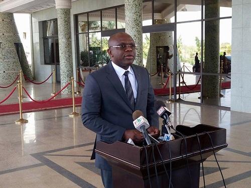 Conseil des ministres: La nationalité burkinabè accordée à 125 personnes