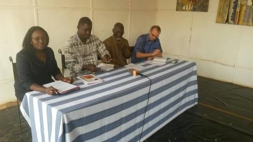 Culture du coton: Le Collectif citoyen pour l'Agro écologie (CCAE) met en garde contre le retour au coton OGM
