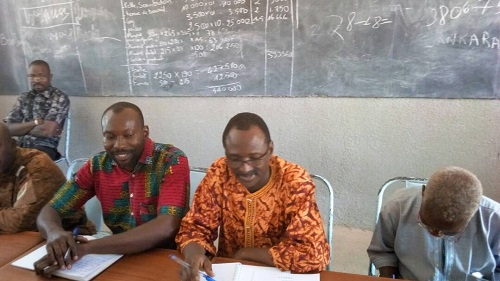 Grand Ouest du Burkina:  La fin des koglwéogo a sonné