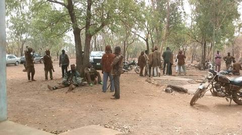 Bavures des koglwéogo à Karangasso Vigué: Le témoignage de M.B., une des victimes
