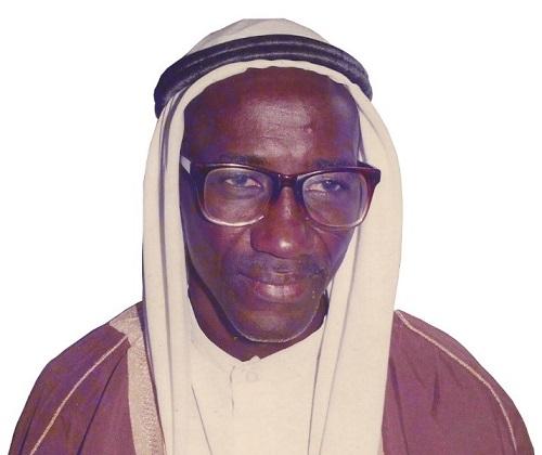 Décès de El hadj Seïdou OUEDRAOGO dit Ladji Papier: Remerciements et faire-part