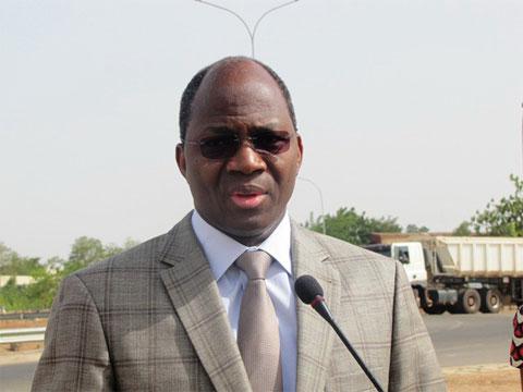 Réaction du MPP sur la Détention de Djibril BASSOLE: L'aveu d'une détention arbitraire et  politique, selon Lassina KO