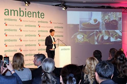 Ambiente 2018: Les Pays-Bas à l'honneur à Francfort