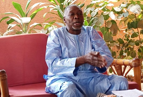 Affaire Djibrill Bassolé: Le PITJ prend à témoins les