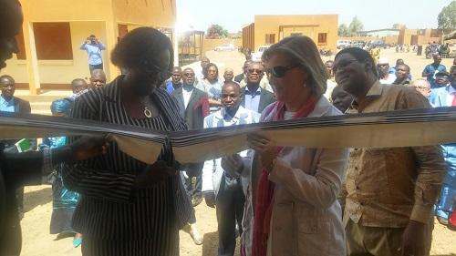 Formation des aides familiaux:  Un centre désormais opérationnel à Fada N'Gourma