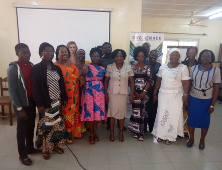 Promotion de la planification familiale: L'ONG ASMADE outille des journalistes