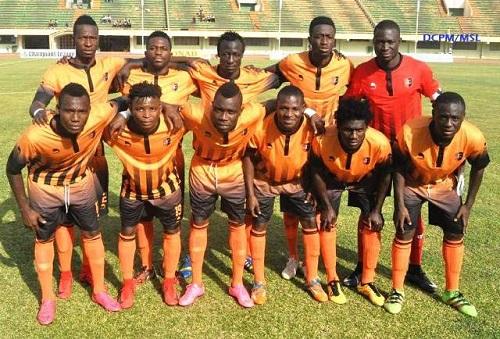 Préliminaires aller de la Ligue des champions et Coupe CAF: Le RCK victorieux à domicile, l'EFO revient avec un nul