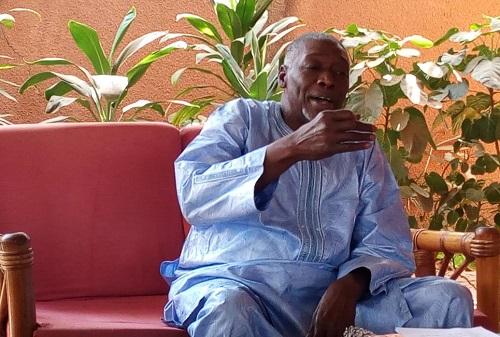 Procès du pustch: Une vaste manipulation en préparation par le MPP, selon le PITJ de Soumane Touré