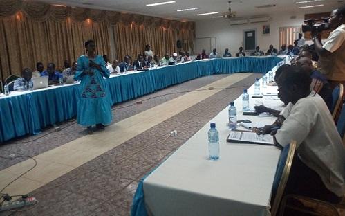 Transparence budgétaire 2017: Un net recul du Burkina par rapport à 2015