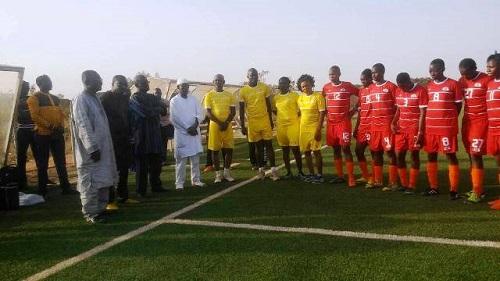 Coupe UFOA-B Dames: 21 joueuses pour défendre les couleurs du Burkina