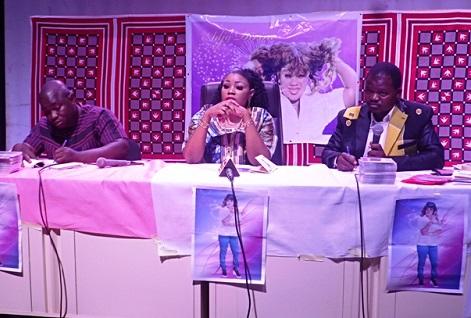 Musique: Adja Divine signe son retour avec «Bark Poussougo», un maxi de deux titres