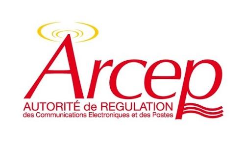 Communiqué de l'ARCEP: liste des opérateurs postaux du Burkina Faso