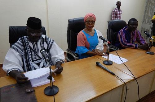 Participation des femmes à la gouvernance: Les fora régionaux lancés à Ouagadougou