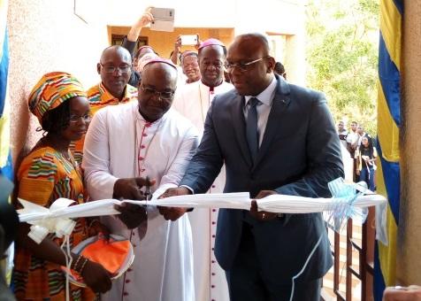 Radios catholiques du Burkina: La synchronisation en marche