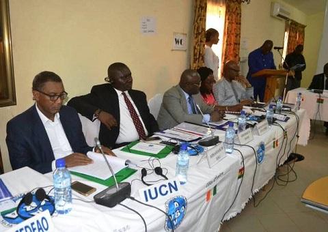 Autorité du bassin de la Volta: Des Structures focales nationales   à la place des  Points focaux