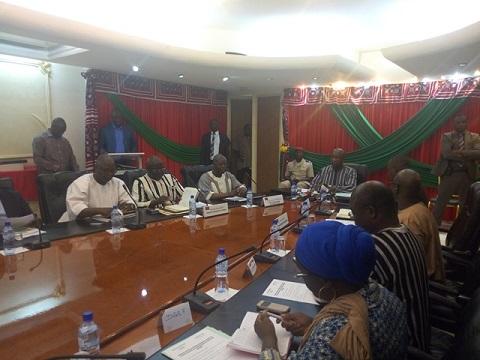 Climat des affaires: Le Burkina veut figurer dans le Top 10 des pays africains les plus réformateurs