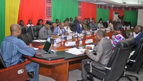 Programme d'urgence du Sahel: 154,9 milliards de F CFA devront être injectés sur le terrain en 2018