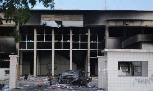 Burkina Faso: Les députés de la Vème Législature toujours privés de leurs droits!