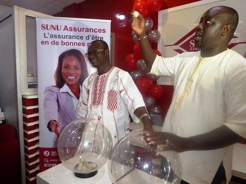 Atlantique Fortune: Ce produit de SUNU Assurances vie Burkina qui fait rêver