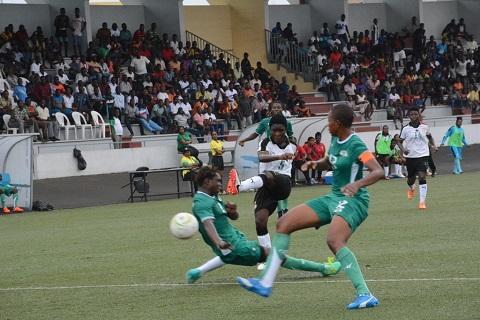 Coupe UFOA-B Dames: Le Burkina éliminé par le Ghana