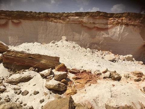 Bobo-Dioulasso: Un éboulement à la carrière de sable de Borodougou fait deux morts
