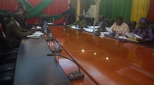 Transport aérien: La restructuration d'Air Burkina se prépare