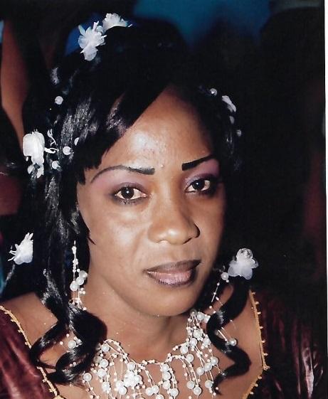 In memoria: Madame SAWADOGO née KOBYAGDA Rosine Salamata