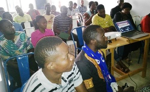 Politique: Le Parti socialiste du Burkina initie les jeunes à la politique