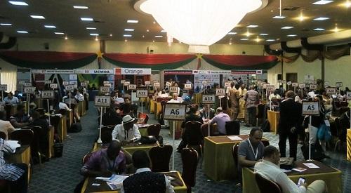 Africallia 2018: Vaste marché d'affaires à Ouagadougou