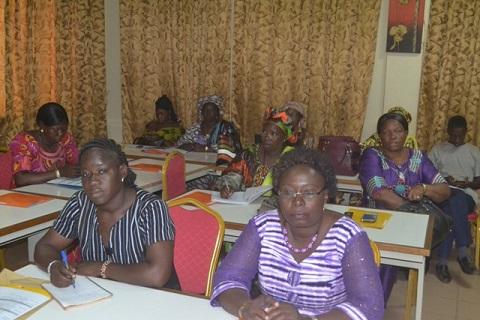 Gouvernance locale: Les femmes maires du Burkina à l'école du leadership politique
