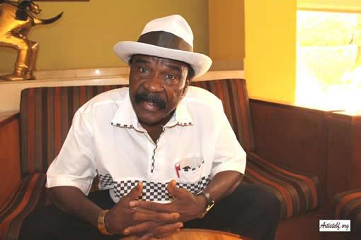 Culture: L'artiste musicien Salambere Joseph n'est plus