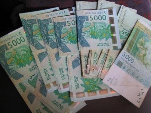 Mouvement anti-Franc CFA: La fièvre remonte à Ouagadougou ce week-end avec Burkina Leaders