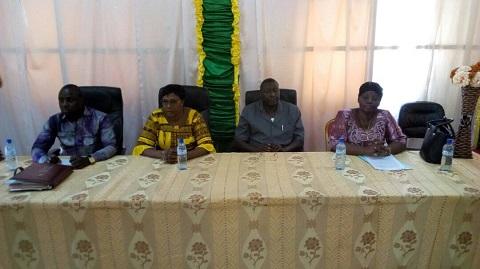 Santé sexuelle et reproductive au Burkina Faso: L'ABBEF veut une meilleure implication des élus locaux