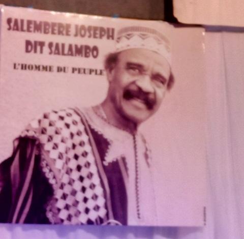 Décès de Joseph Salambere: Les artistes lui ont rendu hommage
