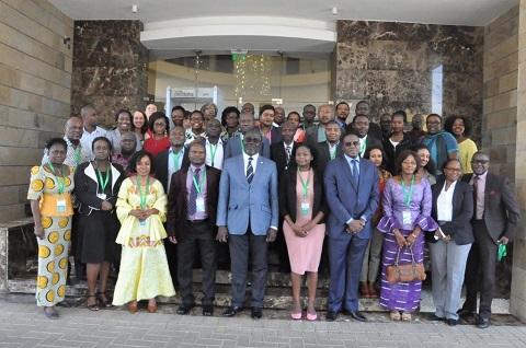 Santé de la reproduction: Bientôt un compendium d'articles produits par les journalistes africains