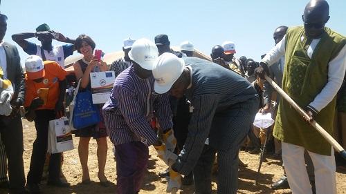 Electrification de 45 localités du Gourma et du Ziro: 5 150 ménages domestiques bientôt «branchés»