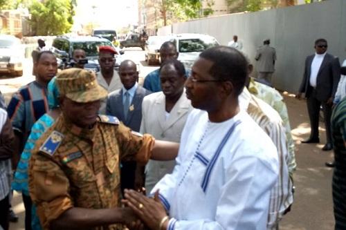 Attaques terroristes du 2 mars 2018 au Burkina: Le parlement prêt à voter des lois pour permettre à l'armée de sécuriser les populations