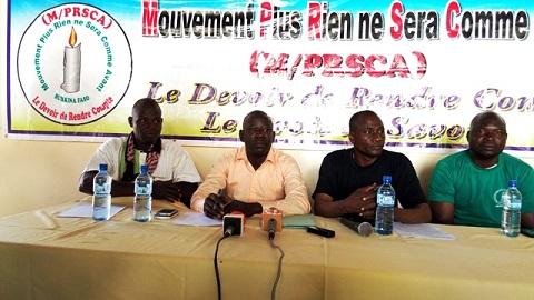 Attaques terroristes du 2 mars 2018: Le M/PRESCA demande l'inculpation de Blaise Compaoré, Gilbert Diendéré et Djibrill Bassolé
