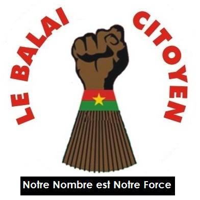 Attentats terroristes du 02 mars 2018: Un projet de restauration du régime déchu de Blaise Compaoré, selon le Balai citoyen