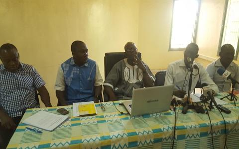 Syndicalisme au Burkina: Le Collectif des policiers municipaux du Burkina (COPM/B) est né