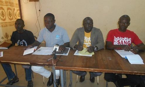 Société civile de Gaoua:  La veille citoyenne comme feuille de route