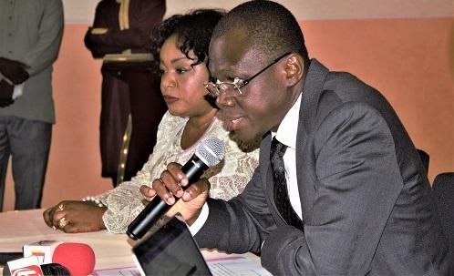 Répression de la cybercriminalité au Burkina Faso: Un avant-projet de loi en gestation