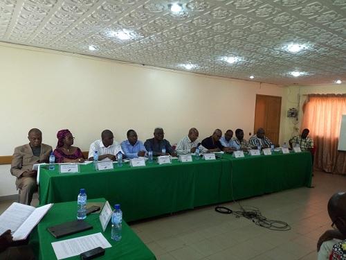 Electricité: La SONABEL échange avec les représentants des OSC sur la gestion de la pointe 2018