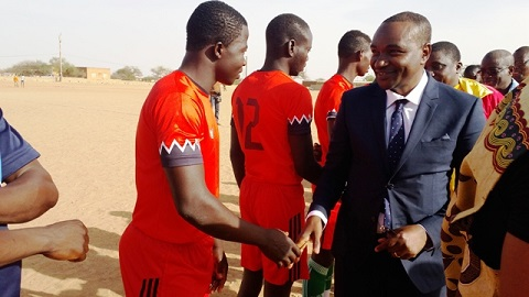 Coupe FBF: Zounoogo FC commence bien
