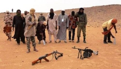 Terrorisme: «Pourquoi refuser obstinément de parler avec eux», se demande le chercheur Mathieu Pellerin