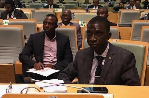 Mise en œuvre des reformes de l'Union Africaine: Le Président de la Commission Moussa Mahamat FAKI pour une application des décisions prises